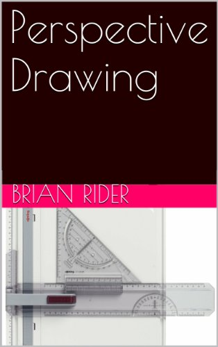Perspective Drawing Book