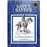 Savvy Sayin's, Ken Alstad, 0961698500