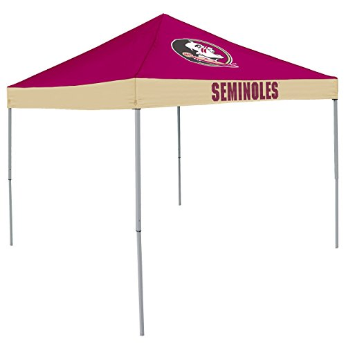 State Tailgating Tent - NCAA Florida State Seminoles Economy Tailgate Tent