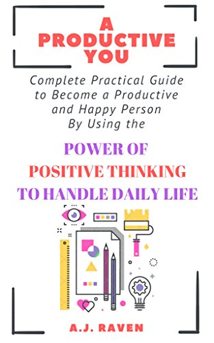 Productive You Complete Positive Thinking ebook