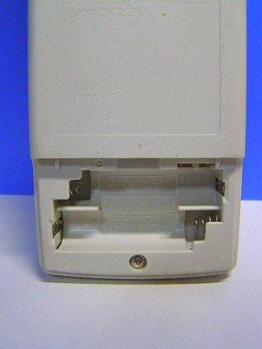 電機 エアコンリモコン NA057