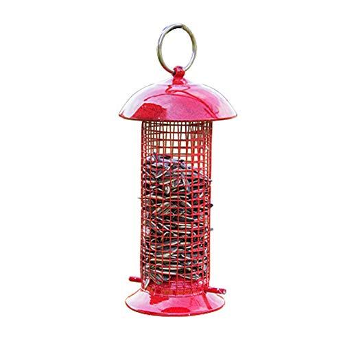 CCJW Comedero para pájaros Suministros de Aves Accesorios ...