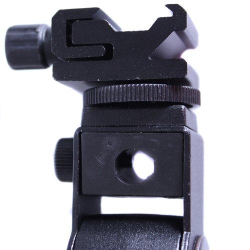 CowboyStudio Umbrella Mount Bracket with Swivel Tilt Bracket for Nikon and Canon 430EX E580EX SB600 SB800 SB900