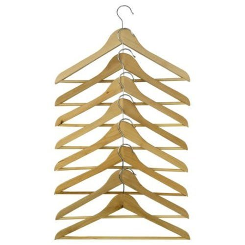Ikea Wood Clothes Hanger