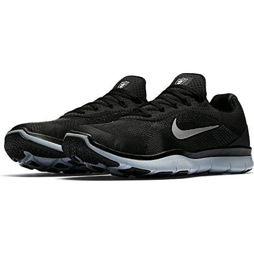 Nike Oakland Raiders Free Trainer V7 NFL Collection Shoes - Size Men's 10.5 M US buy cheap ebay h9DiZ