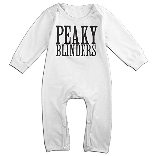 HOHOE Babys Peaky Drama Series Long Sleeve Outfits 18 Months
