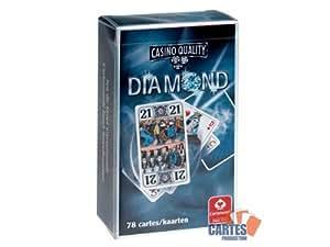 Juego de 78 cartas : Tarot Diamond [importado de Francia]