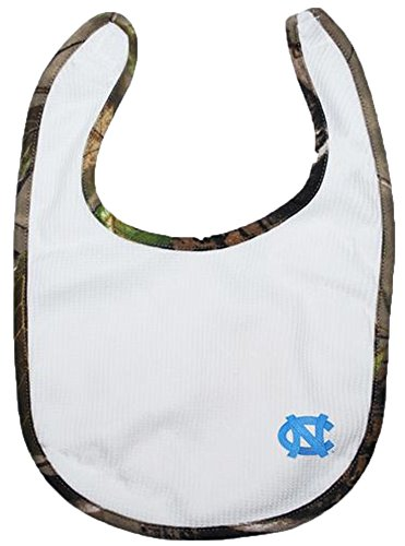 North Carolina Tar Heels Camouflage Camo NCAA Baby (North Carolina Tar Heels Camo)