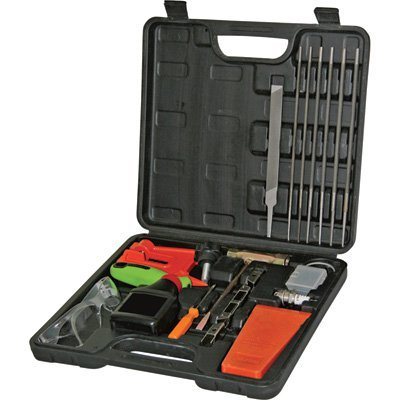 xDeluxe Chainsaw User's Tool Kit by Forester