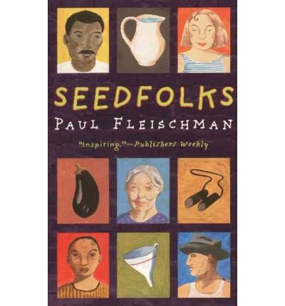 [(Seedfolks )] [Author: Paul Fleischman] [Apr-1999]