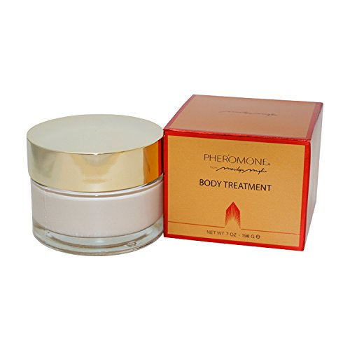 Pheromone by Marilyn Miglin for Women Body Treatment, 7 Ounce