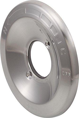 Delta RP61184BN Escutcheon, Brushed Nickel