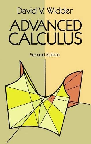 Advanced Calculus ()