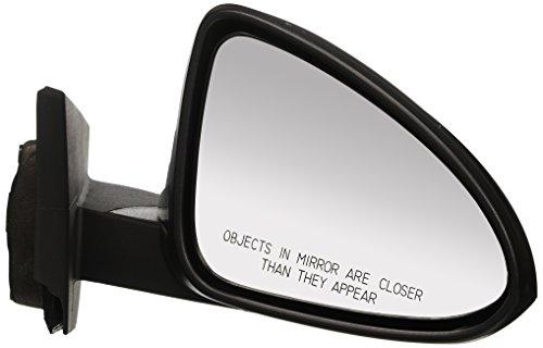 chevrolet spark side mirror - 2