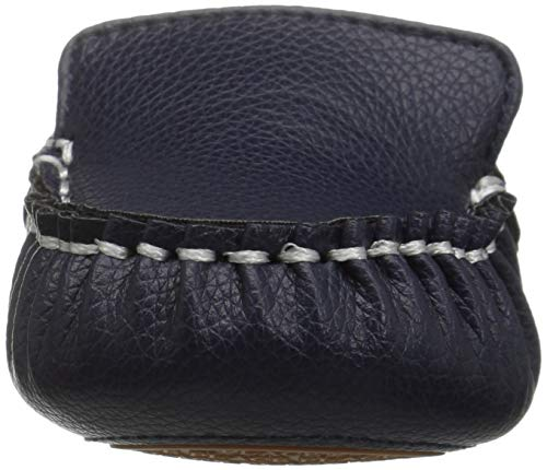 The Children's Place Boys' Moccassin Loafer Moccasin, Tidal, 6-12MONTHS Child US Infant by The Children's Place (Image #4)
