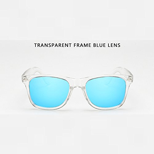 UV400 Gafas Puntos TL de Guía polarizadas C16 KP1029 Macho para Espejos Hombres DE Sol Negros Sol Sunglasses Polaroid de Frame Gafas C11 Gafas de Hombres Sol Gafas KP1029 55rZBxw