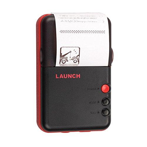ICARSCANNER Original Launch X431 Wifi Printer for Launch X431 V,X431 Pro, x431 5c,x431 Pad Launch Mini Printer by Launch (Image #1)