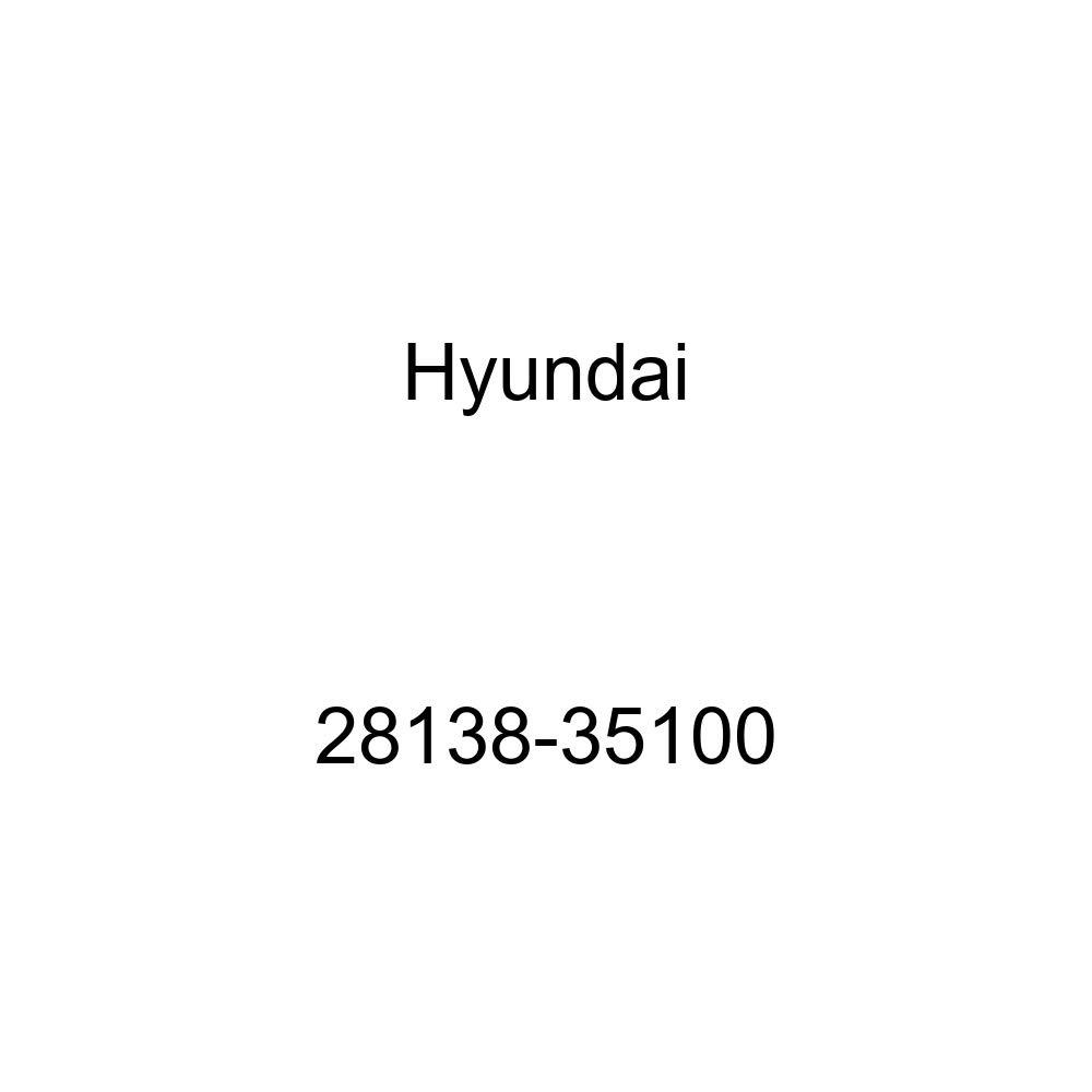 Genuine Hyundai 28138-35100 Air Intake Hose