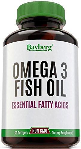 omega 3 hormone - 8