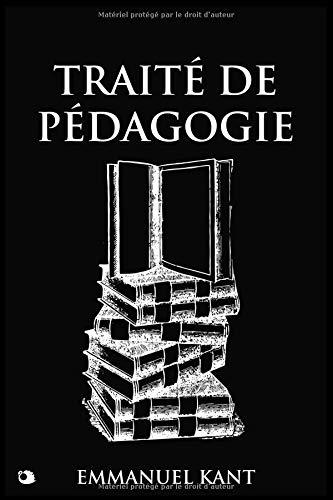 Explication De Texte Kant Traité De Pédagogie - Exemple de ...
