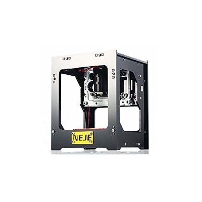 NEJE DK-BL 1500mW Laser Power, DIY Laser Engraving Machine USB Bluetooth Laser Carve