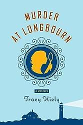 Murder at Longbourn: A Mystery (Elizabeth Parker Mysteries Book 1)