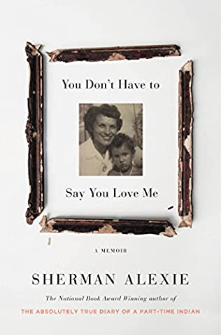 book cover of You Don\'t Have to Say You Love Me
