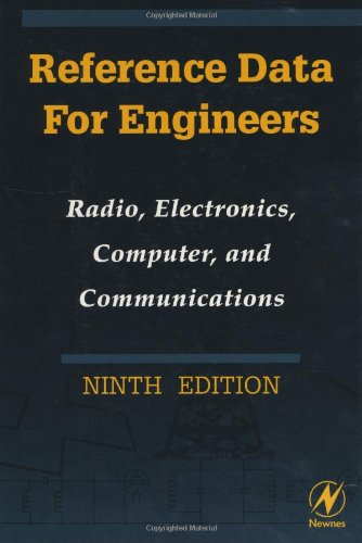 Top 5 reference data for engineers