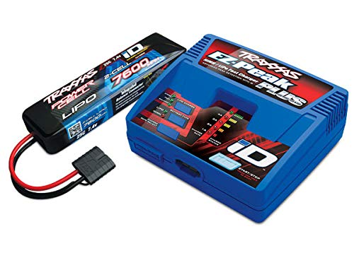Traxxas TRA2995 Battery/Charger Completer 2869X (1)/2970