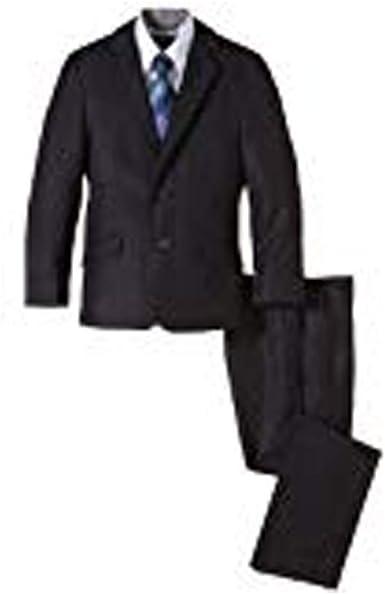 G.O.L. - Conjunto de ropa para niño (4 piezas, chaqueta ...
