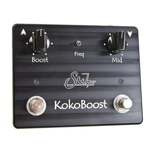 Suhr Koko Boost by Suhr