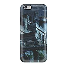 Queenie Shane Bright's Shop Hard Plastic Iphone 6 Plus Case Back Cover,hot Resident Evil Case At Perfect Diy 5572872K61370977