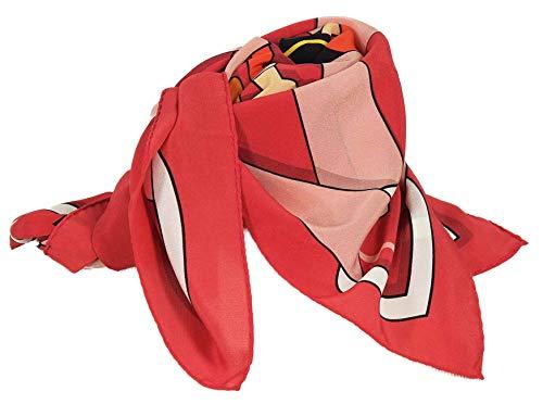 Sciarpa Sciarpa Donna Donna Sciarpa Moschino Lampone Oliva Moschino Moschino Lampone Donna Oliva wxqH6