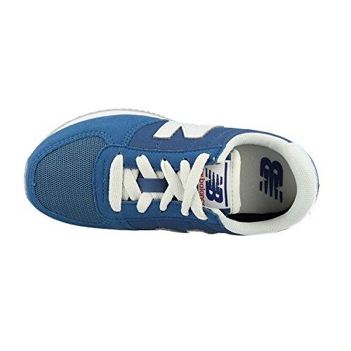 New Balance Zapatilla KL220-CCY Lifestyle Cordon Azul