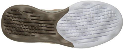 Nike Sportswear Md Corridore 2 Lw Womens Scarpe Da Tennis Casuali Moderne Scarpe Da Corsa Leggere Minerale Di Ferro Luce / Bronzo / Palomino