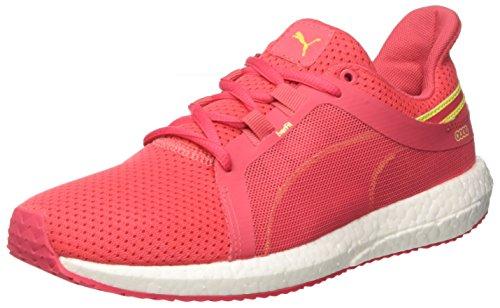 Turbo Mega Paradise Violett Trainer Puma NRGY Damen 2 lemon Cross Tonic Pink WNS BwCqSC5t