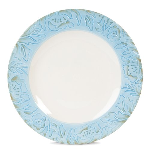 Queen Elizabeth Dinner (Toulouse Collection, Dinner Plate,)