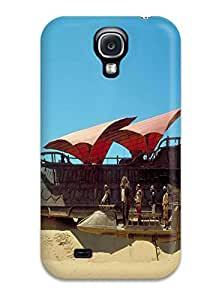 For Galaxy S4 Premium Tpu Case Cover Star Wars Tv Show Entertainment Protective Case
