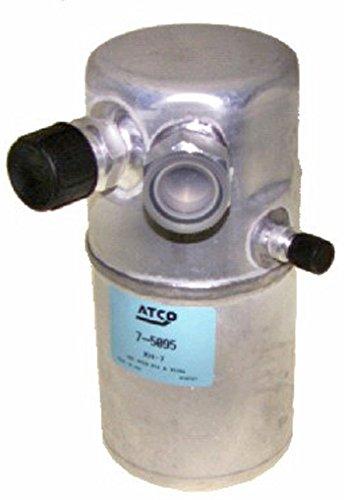 Accumulator Gm 15-1676 2724844 89-90 C//K Series