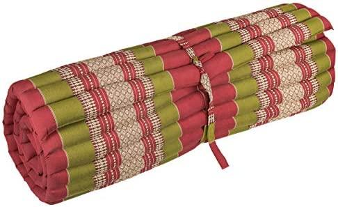 Handelsturm Colchón Enrollable 100 x 200 cm Alfombra ...