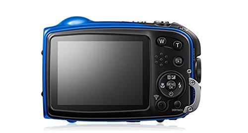 Fujifilm FinePix XP80 Waterproof 16.0 MP Digital Camera with