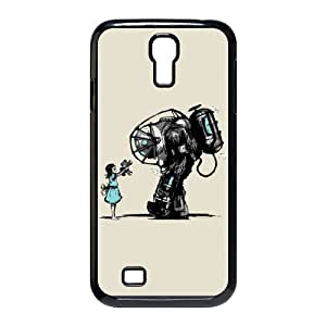 Mystic Zone Bioshock Cover Case for SamSung Galaxy S4 I9500