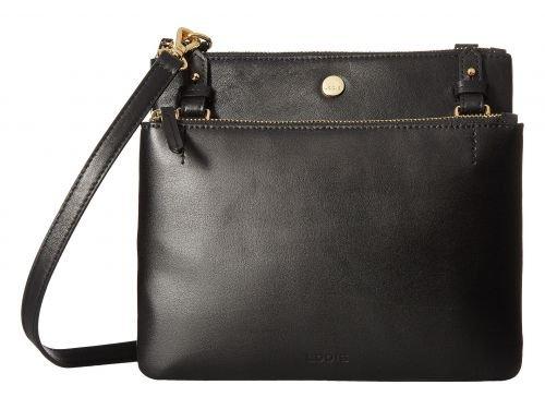 Lodis Accessories(ロディス) レディース 女性用 バッグ 鞄 バックパック リュック Downtown RFID Latisha Crossbody - Black [並行輸入品]   B07CQVZP8K