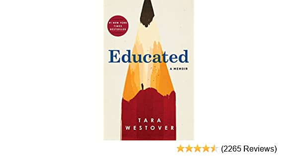 Amazon educated a memoir ebook tara westover kindle store fandeluxe Images