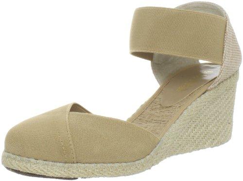 Lauren Ralph Lauren Kvinders Charla Kile Sandal Lys Fed m92B46M