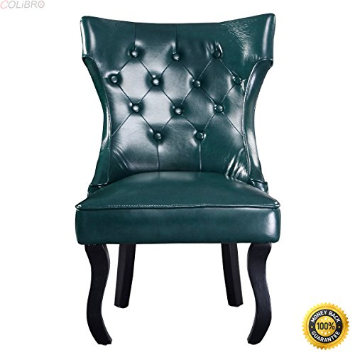 Astonishing Amazon Com Colibrox New Vintage Leisure Chair Armless Ibusinesslaw Wood Chair Design Ideas Ibusinesslaworg