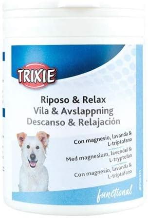 Trixie Descanso & Relajación: Amazon.es: Productos para mascotas
