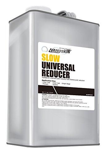 - Nanoskin (NA-IPR128-S) Slow Universal Reducer - 1 Gallon