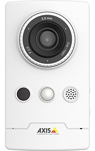 Axis Video Surveillance (AXIS Network Camera)