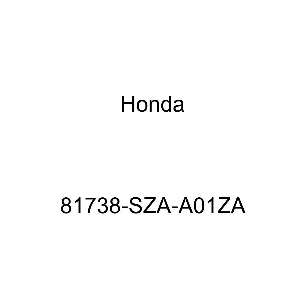 Honda Genuine Seat Bracket Cover 81738-SZA-A01ZA
